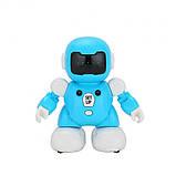 SOCCER ROBOT CAPTAIN Q Роботы футболисты 2 шт. игрушка на пульте управления соккер робот капитан, фото 4