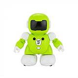 SOCCER ROBOT CAPTAIN Q Роботы футболисты 2 шт. игрушка на пульте управления соккер робот капитан, фото 6