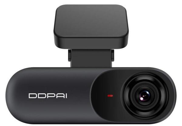 Автомобильный видеорегистратор DDPai Mola N3 Dash Cam GPS 1600P