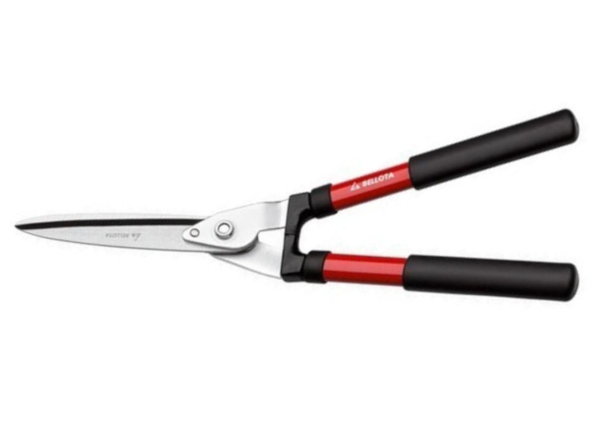 Ножиці садові Bellota 23586.B для підрізки кущів 546 мм - Беллота 23586.B