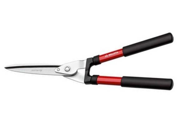 Ножиці садові Bellota 23586.B для підрізки кущів 546 мм - Беллота 23586.B, фото 2
