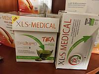 Для быстрого похудения без диет блокатор жира чай и табл 180 т