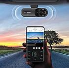 Автомобильный видеорегистратор DDPai Mola N3 Dash Cam 1600P, фото 6