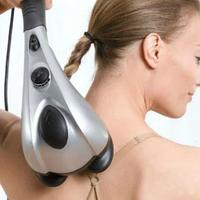 Ручні масажери для тіла