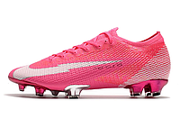 Бутсы Nike Mercurial Vapor XIII Elite FG pink Mbappe