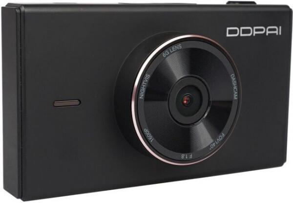 Автомобильный видеорегистратор DDPai MOLA Z5 5 Мп Hisilicon Hi3556