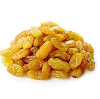 Изюм желтый Голден без косточки высший сорт 1кг (Узбекистан) сухофрукты из Укбекистана