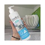 Экосредство Gloss Для мытья посуды.500 мл,Германия, фото 7