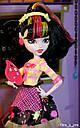 Кукла Monster High Дракулаура (Draculaura) Арт класс Монстер Хай Школа монстров, фото 2