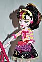 Кукла Monster High Дракулаура (Draculaura) Арт класс Монстер Хай Школа монстров, фото 5