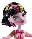 Кукла Monster High Дракулаура (Draculaura) Арт класс Монстер Хай Школа монстров, фото 7