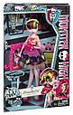 Кукла Monster High Дракулаура (Draculaura) Арт класс Монстер Хай Школа монстров, фото 10
