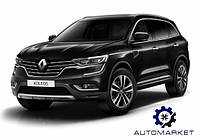 Двигатель (Уточняйте комплектацию!) Renault Koleos 2 2016-