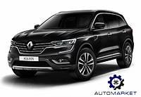 АКПП (Уточняйте комплектацию!) Renault Koleos 2 2016-