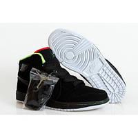 Мужские баскетбольные кроссовки Nike Air Jordan Alpha (найк аир джордан) черные