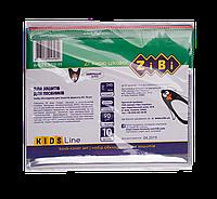 /Обложка для тетрадей А5 PVC 10шт/упак KIDS Line