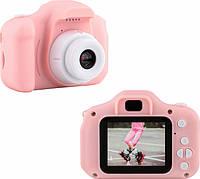 Цифровой детский фотоаппарат Sonmax 6 20 Mp 1080p, фото 1