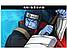 """Повязка (налобный протектор) Кисаме Хошигаки с символикой """"Перечеркнутого скрытого тумана""""  - Naruto Cosplay, фото 2"""