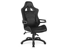 Компьютерное кресло DORADO черный Halmar
