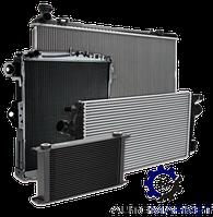 Радиатор основной Renault Koleos 2 2016-