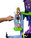 Складывающийся игровой набор Monster High Катакомбы Монстер Хай, фото 4