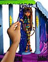 Складывающийся игровой набор Monster High Катакомбы Монстер Хай, фото 5