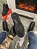 Мужские зимние кроссовки Nike Lunar Force 1 Duckboot '17 (Premium-class) черные с мехом, фото 6
