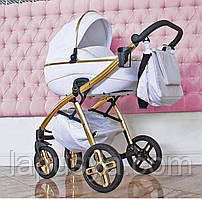 Дитяча коляска 2 в 1 Tako Extreme Pik