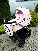 Дитяча коляска 2 в 1 Adamex Amelia Tip AM259