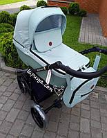 Дитяча коляска 2 в 1 Adamex Amelia Tip AM260