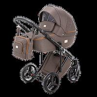 Дитяча універсальна коляска 2 в 1 Adamex Luciano Q-6