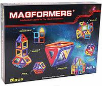 Конструктор Магнитный Magformers