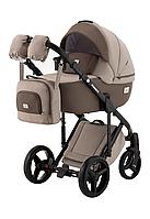 Дитяча універсальна коляска 2 в 1 Adamex Luciano CR-246