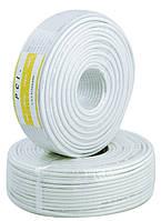 TV кабель 75 Ом PCI white (100 м)
