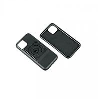 Чохол для смартфона SKS compit cover iPhone 11 pro black 961398