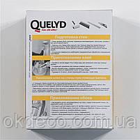 Клей обойный специальный Bostik Quelyd для стеклохолста 500 гр, фото 3