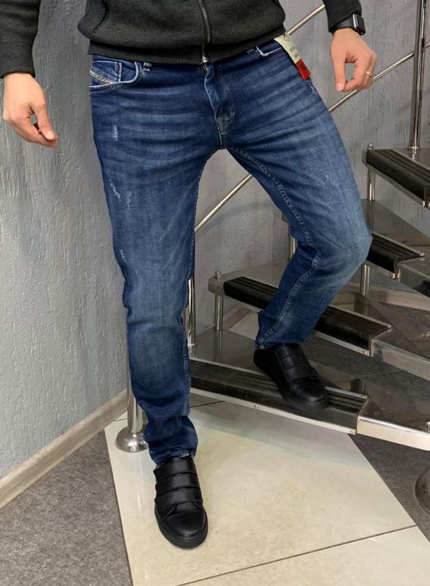 Брендові чоловічі джинси. Колекція 2020-2021. Прекрасне лекало і посадка оригінал.