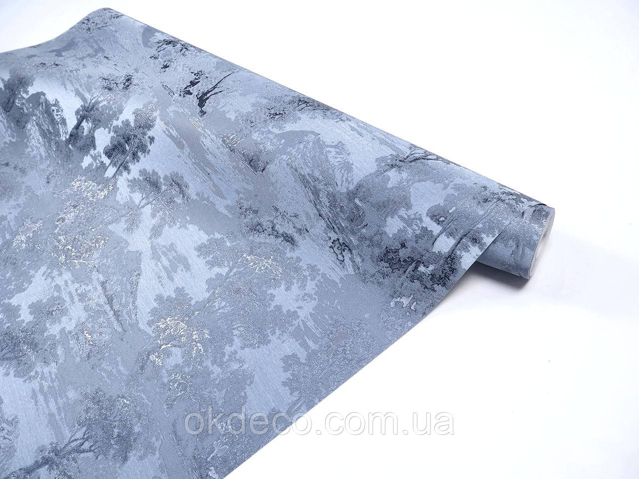 Обои виниловые на флизелиновой основе Asian Wallpaper 196706