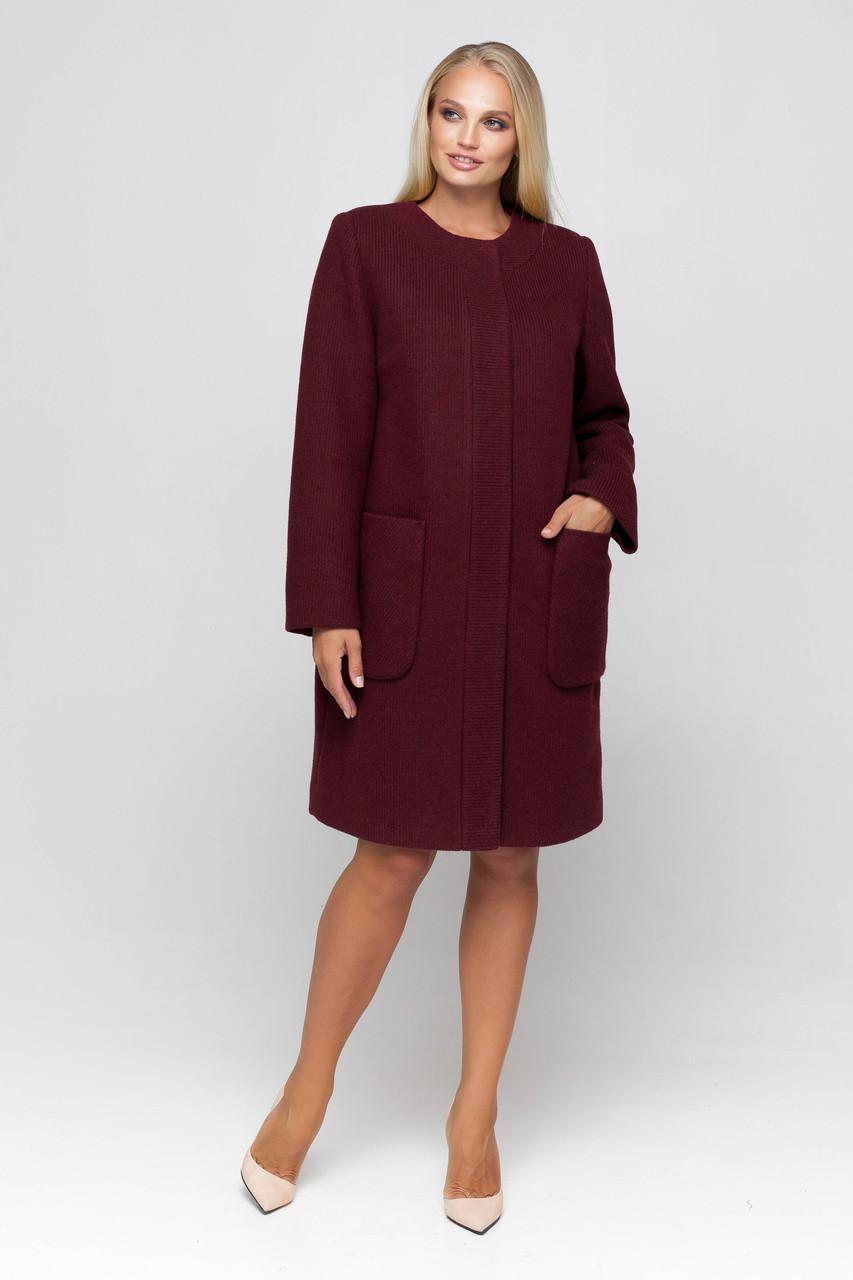 Пальто женское Лиди