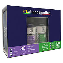 Labocosmetica SAM + HPC набор кварцевых защитных покрытий, фото 2