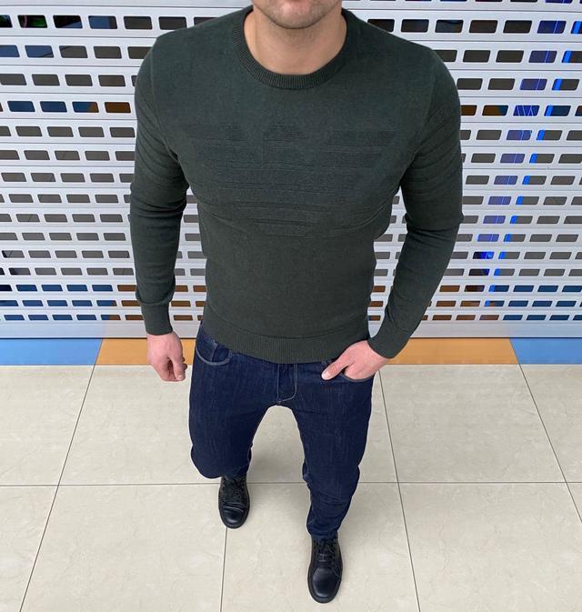 Мужская кофта Giorgio Armani