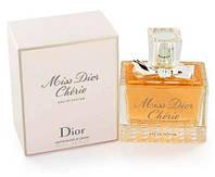 Парфюмированная вода женская Christian Dior Miss Cherie 100ml (копия) - Женская парфюмерия