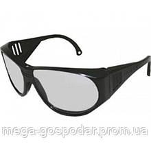 Очки защитные прозрачные,линзыизминерального стекла