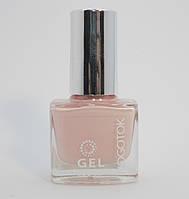 Лак для ногтей Nogotok Gel Gloss 6ml №01