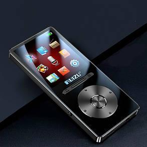 MP3 Плеер RuiZu X29 HI-FI 8Gb Bluetooth Original Черный, фото 2