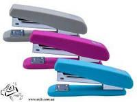 Степлер BuroMax 4205 №24/6 20 листов цвета в ассортименте