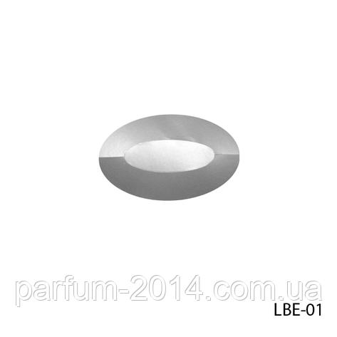 Наклейки LBE-01 (D-049) для нижних ресниц (25 шт в пак) , фото 2