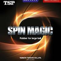 Накладка для настольного тенниса TSP Spin Magic
