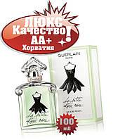Guerlain  La Petite Robe Noire eau Fraiche Хорватия Люкс качество АА++ Герлен Ла Петит Роб Нуар О Фрэш
