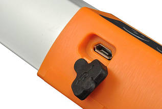 Портативная светодиодная палка Luxceo Q508D LED-stick постоянный свет-меч с пультом (3000-6000K), фото 2